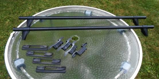 Photo Yakima Roof Rack for Honda Element - $185 (oneonta)