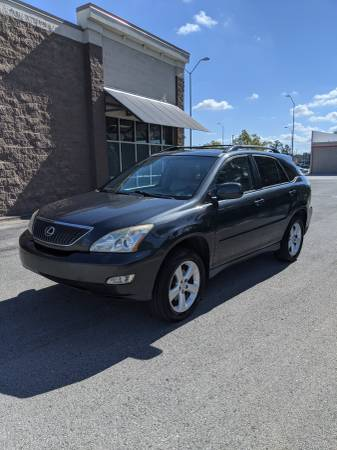 Photo 2005 Lexus RX330 - $4,300 (Sneads Ferry)