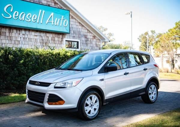 Photo 2014 Ford Escape - - $9,330 (2014 Ford Escape Seasell Auto)