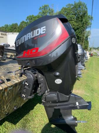 Evinrude Outboard Sale 1 Boats For Sale Jacksonville Nc Shoppok