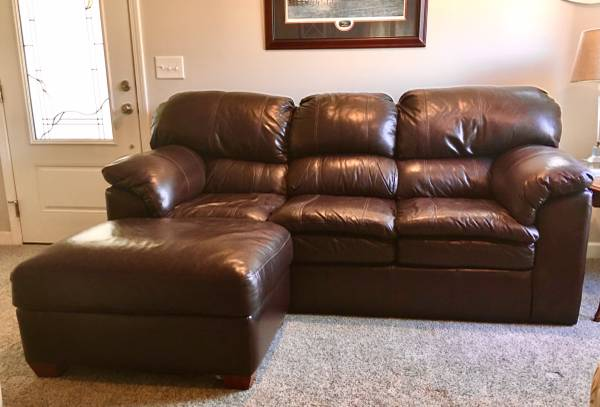 Photo Real Leather Classic Group - $1,200 (Cedar Point)