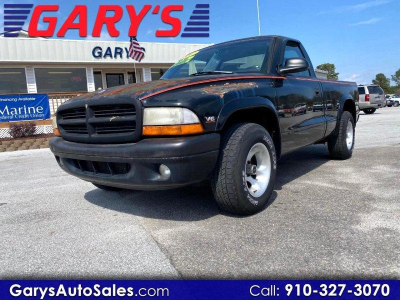 Photo Used 1997 Dodge Dakota Sport for sale