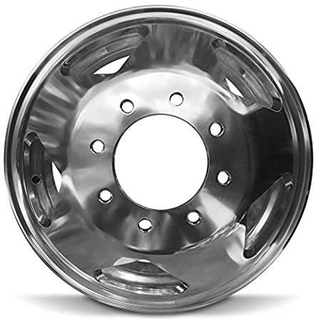 Photo WTB Ford Aluminum Dually Rim - $1 (Hubert)