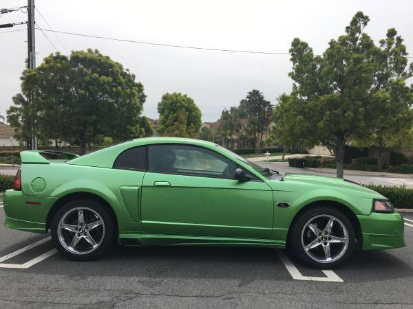 Photo 2003 Mustang GT 87,000 miles - $4900