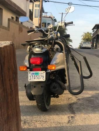 Photo 2004 Yamaha Vino - $1,800 (Long Beach, CA)