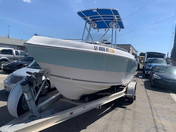 Photo 2006 Prosport 2239 Seaquest Center console boat - $22,000 (Orange)