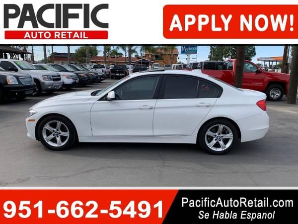 Photo 2014 BMW 328i (WE FINANCE ANYONE) - $11495 (Riverside, Orange County, LA - EASY 5 MINUTE ONLINE APPROVAL)
