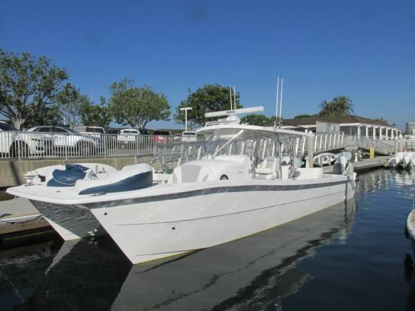 Photo 3639 Power Cat Twin Vee 3639 2020 - $335,000 (Newport Beach)