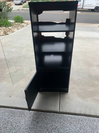 Photo AudioVideo Cabinet (San Clemente)