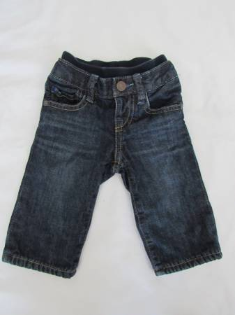 Photo Baby Boys 36 Months Gap Jeans - $7 (Huntington Beach)