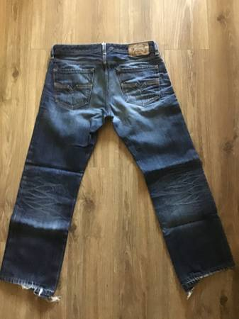 Photo Diesel denim jeans (Larkee) - $35 (Mission Viejo)