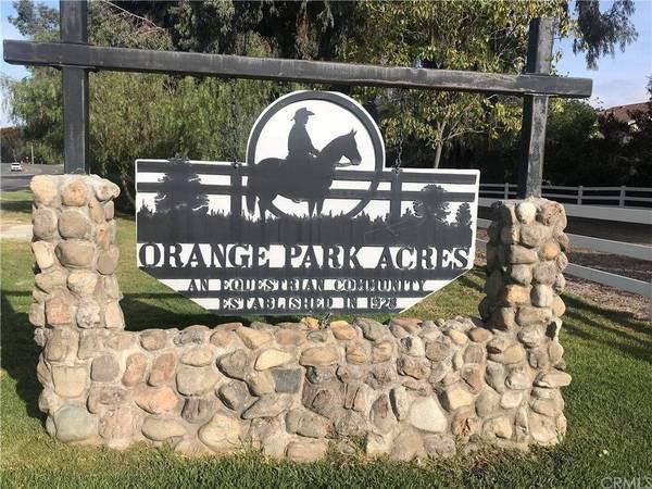 Photo Exceptional Orange County horse property Low maintenance, updated (Orange Park Acres)