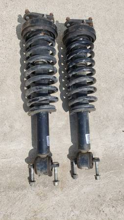 Photo Ford F150 OEM parts - $100 (San Clemente)