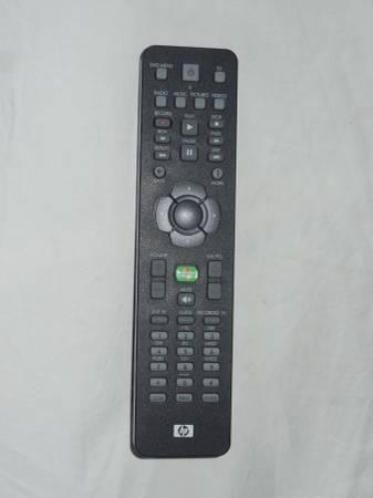 Photo HP Remote Control  5069-8344 for Media Center - $10 (Newport Beach)