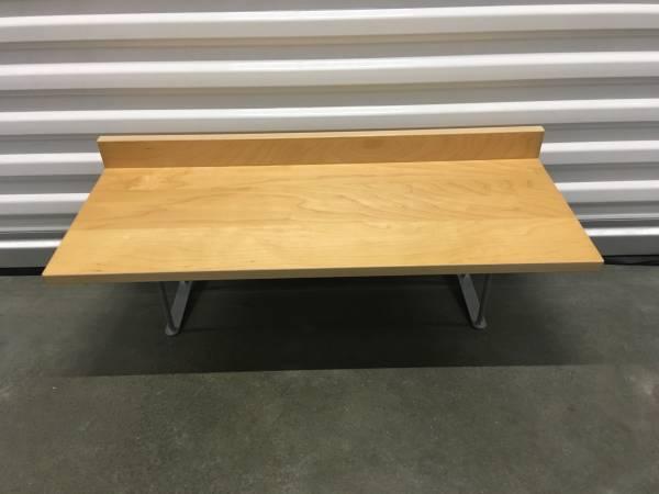 Photo IKEA GALANT DESK SHELVES - $20 (Irvine)