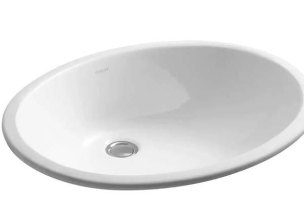 Photo Kohler Bathroom Sink 19 - $65 (La Mirada)
