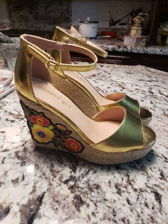 Photo Madden Girl shoes like New Size 8 - $18 (HUNTINGTON BCH)