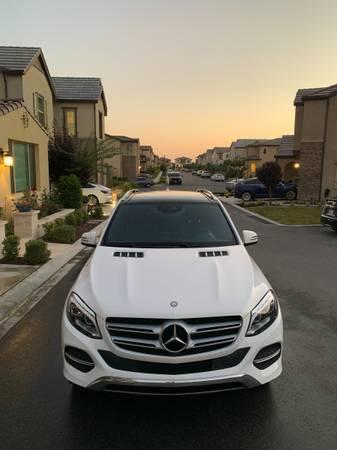 Photo Mercedes Benz GLE350 - Like New - $39,500 (Lake Forest, CA)