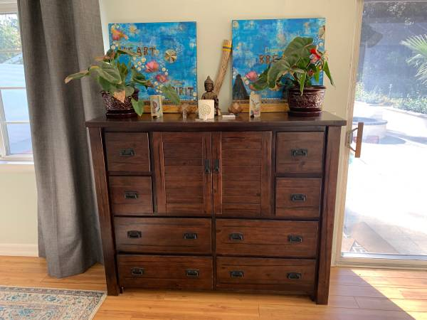 Photo Moving Sale (Santa Ana Fisher Park)