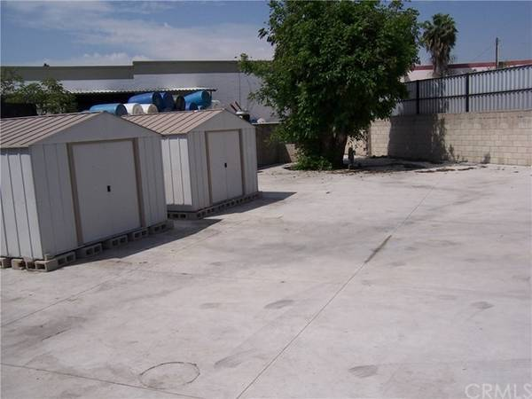 Photo RV Motorhome Trailer Space For Rent 30  Electric Water WiFi Gated (BALDWIN PARK)