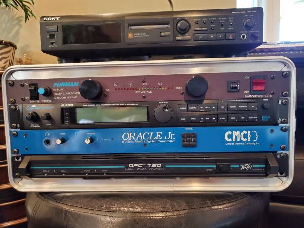 Photo Recording studio equipment - $1,950 (North Tustin)