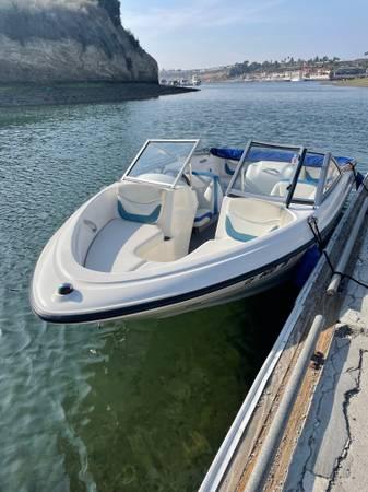 Photo Rent my Bayliner Bowrider for $120 per hour  - $120 (Newport Beach, CA)