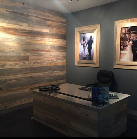Photo Rustic Reclaimed 1x Lumber - $4 (Value priced... Save $$)
