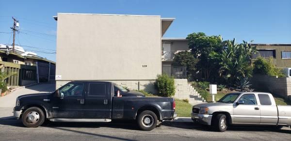 Photo Six Unit Apartment Building (San Clemente, CA)