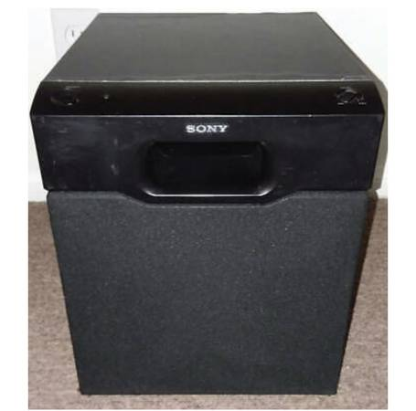 Photo Sony SA-WMSP2 50 Watt Active Powered Subwoofer Speake - $15