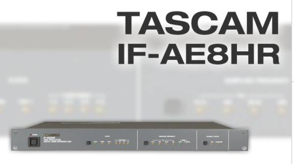 Photo TASCAM Digital Audio Inteface Units 60off Retail - $50 (Near Angel Stadium)