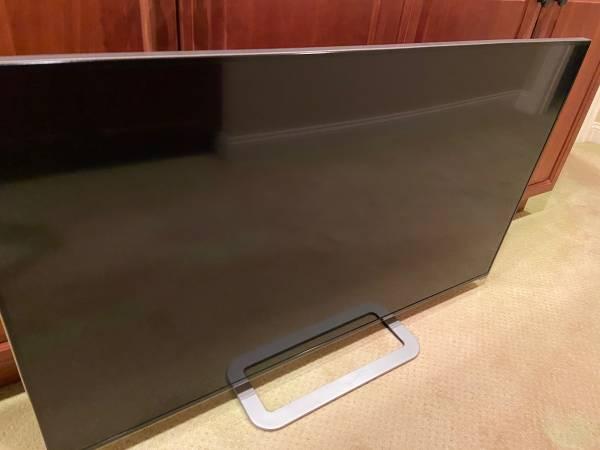 Photo Vizio 55inch Smart TV - $200 (San Clemente)