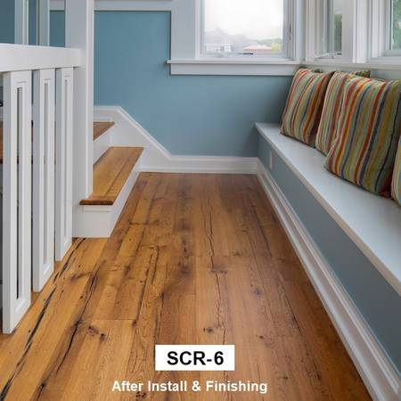 Photo Warehouse Clearance Hardwood Flooring A... UPDATED... - $1 (Special Clearing Out Deals - Save BIG $$)