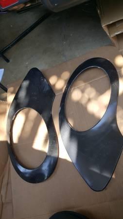 Photo porsche 996 987 headlight upgrade - $95 (Santa Ana)