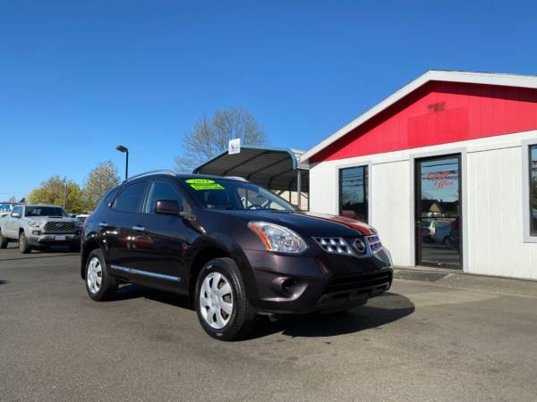 Photo 2011 NISSAN ROGUE SV SPORT UTILITY 4D SUV AWD All Wheel Drive - $9,995 (No Games-No Gimmicks)