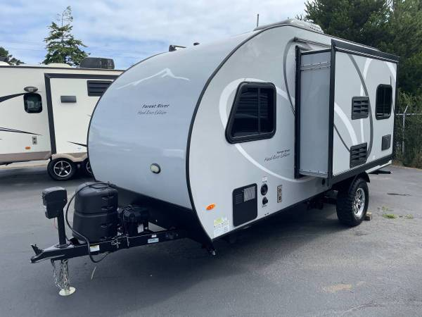 Photo 2019 Forest River R-Pod 190 Hood River Edition - $25,995 (Coos bay)