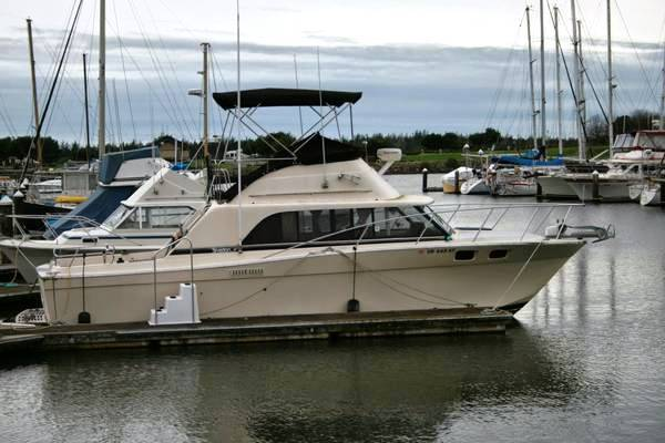 Photo 3039 Silverton Whale Watcher-Live Aboard - $9,000 (Florence)