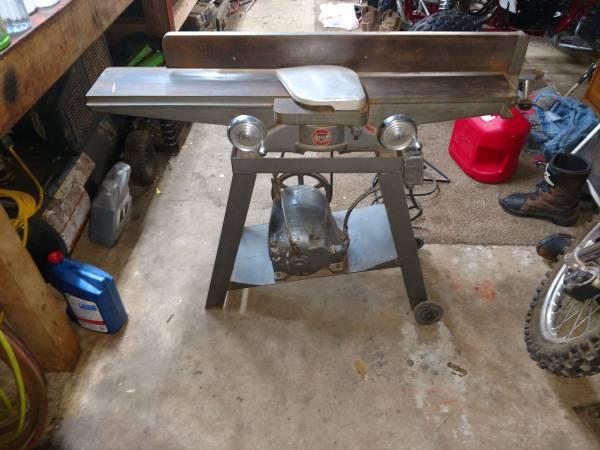 Photo 6 in delta rockwell joiner - $400 (Westlake)