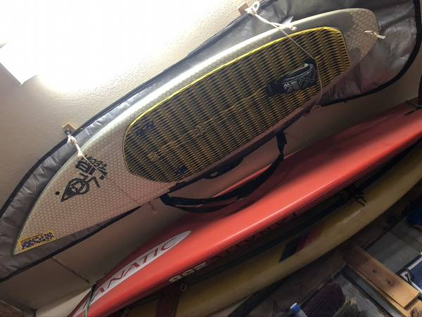 Photo Lib Tech Kite Board - $600 (Tillamook, Oregon)