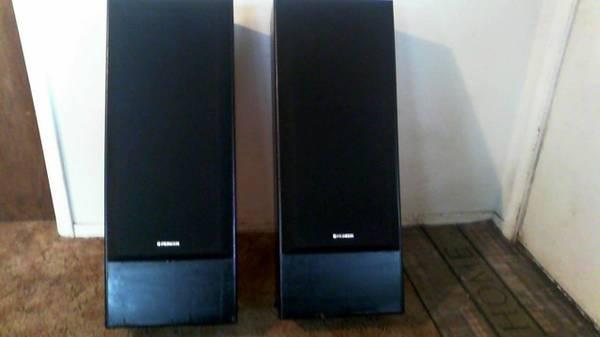 Photo Pioneer Home Speakers - $100 (Northbend)