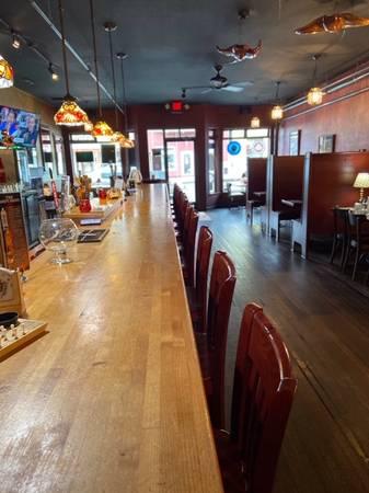 Photo Restaurant for sale on Oregon Coast, Florence - $179,000 (Portland)