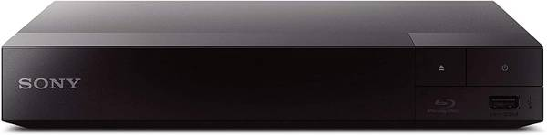 Photo Sony Smart Blu-Ray Player BDP-S3700 - $42 (Coos Bay)