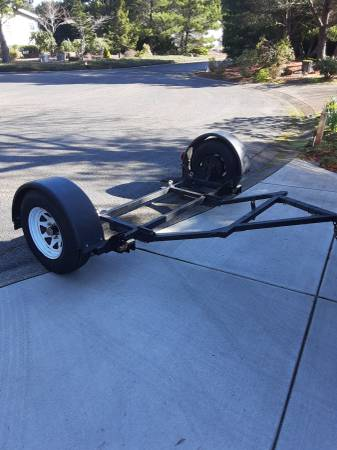Photo Tow dolly - $1275 (Florence)