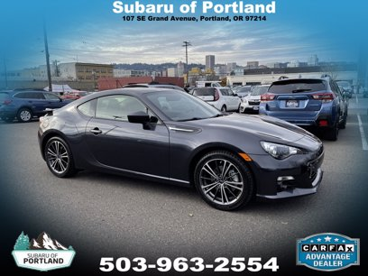 Photo Used 2014 Subaru BRZ Limited w Popular Package 2C for sale