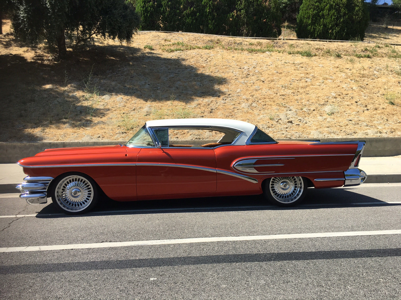 Photo 1958 Buick Other  $21,150
