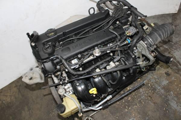 Photo 02-05 Mazda 6 Engine 2.3L Jdm L3 Non Turbo Motor - $650 (2111 S Division Ave Orlando, FL)
