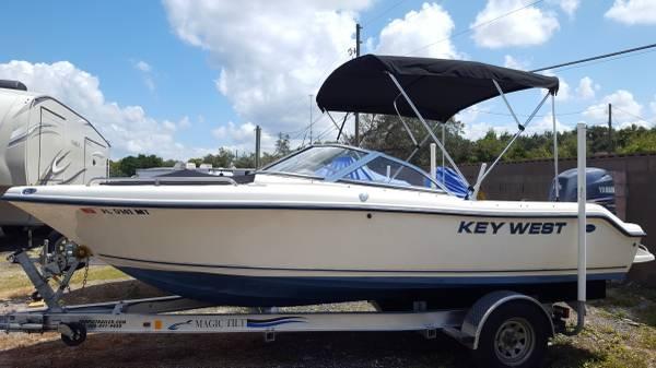 Photo 186 key west dc beautiful condition - $12,500 (Apopka)