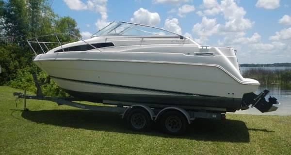 Photo 1998 Bayliner Ciera 2355 Special Edition - $12,750 (Orlando)