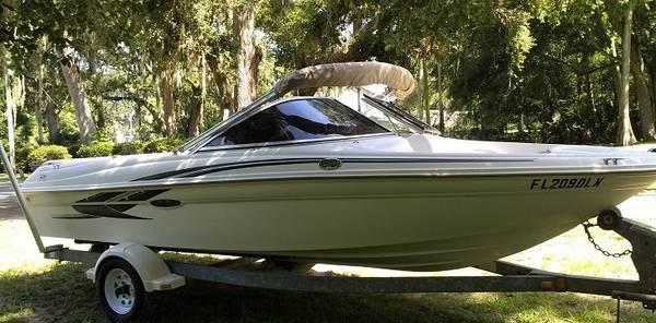 2000 Sea Ray Bowrider 180 - $5800 (Clermont area) | Boats ...