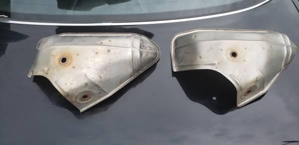 Photo 2000 - 2009 Honda S2000 Header Heat Shield - $25 (Apopka)
