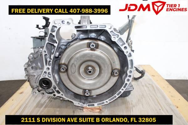 Photo 2002-2006 NISSAN ALTIMA AUTOMATIC TRANSMISSION 2.5L JDM QR25 - $240 (2111 S Division Ave Orlando, FL)